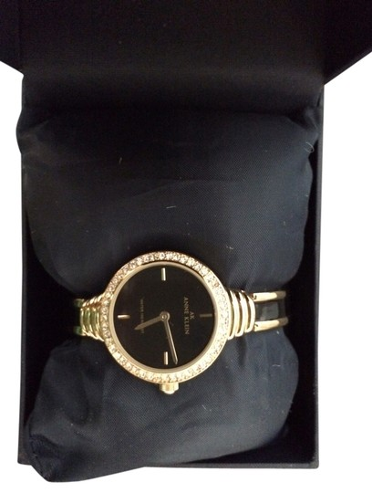 AK Anne Klein Bangle Watch