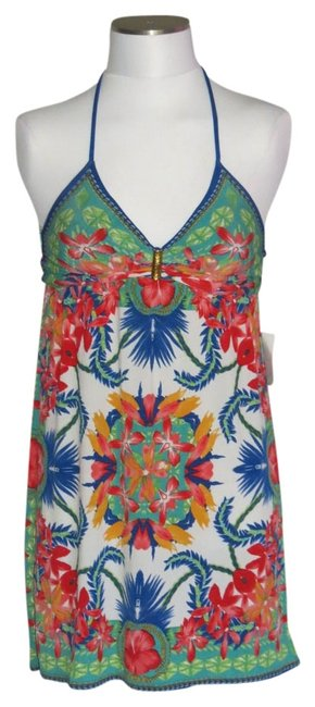 Preload https://img-static.tradesy.com/item/701119/multicolor-new-with-tags-small-moa-moa-above-knee-short-casual-dress-size-4-s-0-0-650-650.jpg