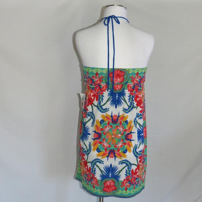 Other short dress Multicolor on Tradesy
