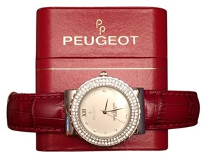 Peugeot Peugeot Crystal Timepiece