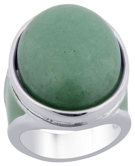 Preload https://img-static.tradesy.com/item/701419/brazilian-aventurine-ring-0-0-540-540.jpg