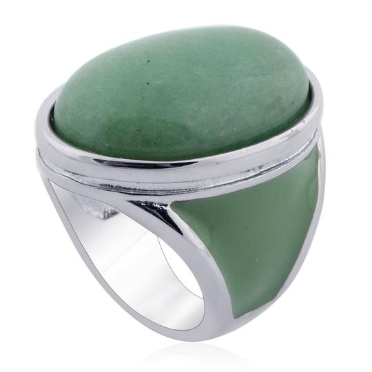 Unknown Brazilian Aventurine Ring