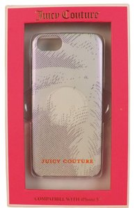 Juicy Couture Juicy Couture Large Palm Tree Dot iPhone 5/5S Hard Shell Case Retail $28.00