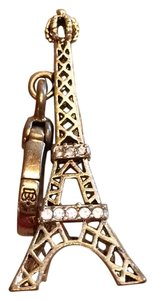 Juicy Couture Juicy Couture Eiffel Tower Charm!! RARE!!