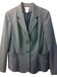 Worthington gray Blazer