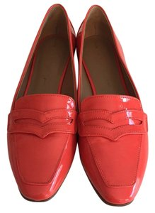 Banana Republic Coral, orange Flats