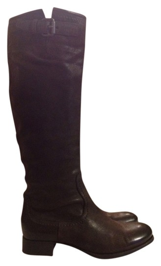 Preload https://item1.tradesy.com/images/prada-dark-brown-leather-riding-bootsbooties-size-us-6-701730-0-0.jpg?width=440&height=440