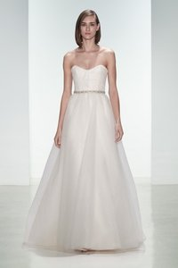 Amsale Nouvelle Amsale Wedding Dress