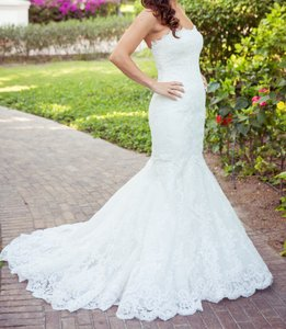 Enzoani Dakota Wedding Dress