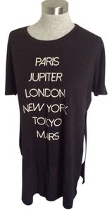 Forever 21 Fun Places T Shirt
