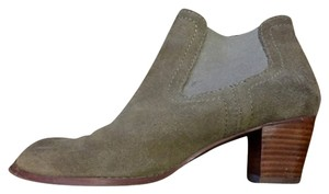 Dolce Vita Fall Taupe Suede Boots