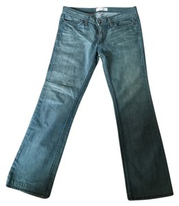 Habitual 30 Hot Crossed Buns Boot Cut Jeans-Light Wash