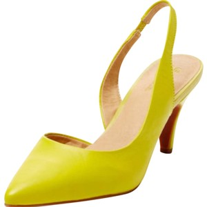 Seychelles Yellow Wedges