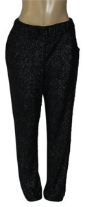 Free People Trouser Pants black