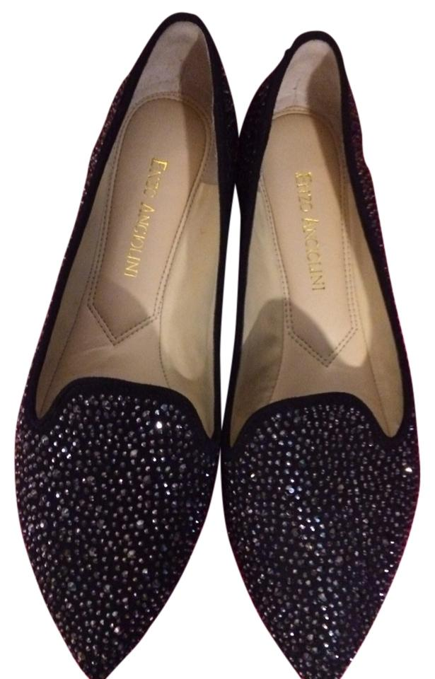 Black Women's Flats: jwl-network.ga - Your Online Women's Shoes Store! Get 5% in rewards with Club O!