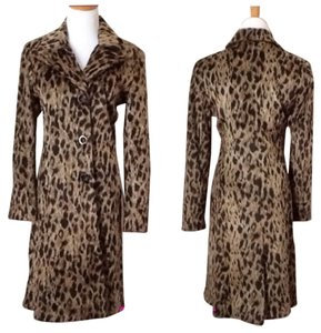 J Percy Fur Coat