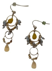 Anthropologie Anthropologie Chandelier Earrings