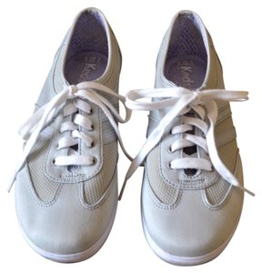 Keds Fashion Sneakers Light Grey Athletic