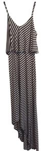 Black & white Maxi Dress by Target