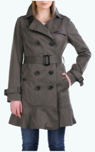 Jessie G Trench Coat