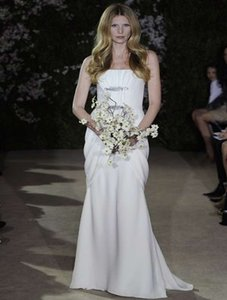 Carolina Herrera 32213 Effie Wedding Dress
