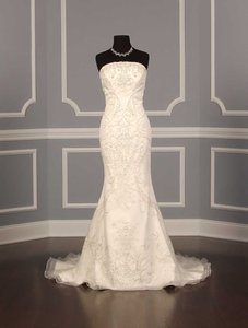 Casablanca B066 Wedding Dress