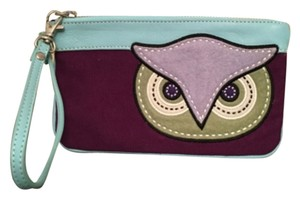 Paul & Joe Wristlet in Blue