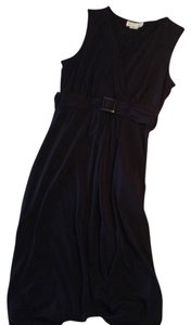 Motherhood Maternity Small Black Motherhood Maternity Dress