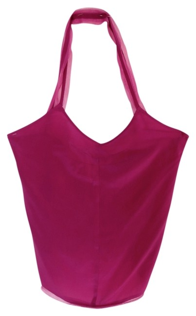 Urban Outfitters Top Magenta Pink