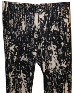 INC International Concepts Multi Leggings