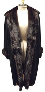 Max Mara Mink Fur Coat