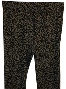 Divided by H&M Leopard Leggings