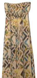 Maxi Dress by Charlotte Russe