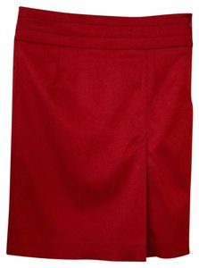 Marciano Skirt Red