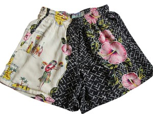 reyn spooner Mini/Short Shorts Tropical Prinf