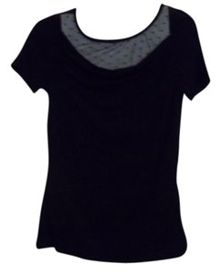 George Top Black