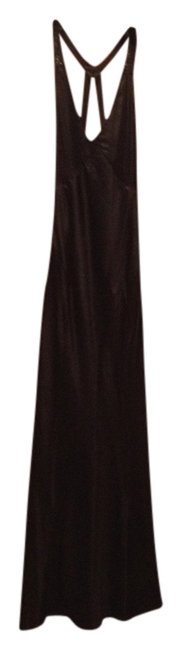 Preload https://item4.tradesy.com/images/express-black-sexy-long-formal-dress-size-2-xs-703683-0-0.jpg?width=400&height=650