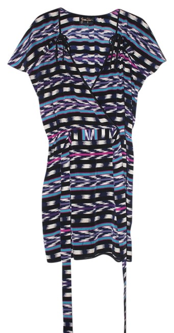 Preload https://item1.tradesy.com/images/yumi-kim-tribal-print-medium-above-knee-night-out-dress-size-8-m-703750-0-0.jpg?width=400&height=650