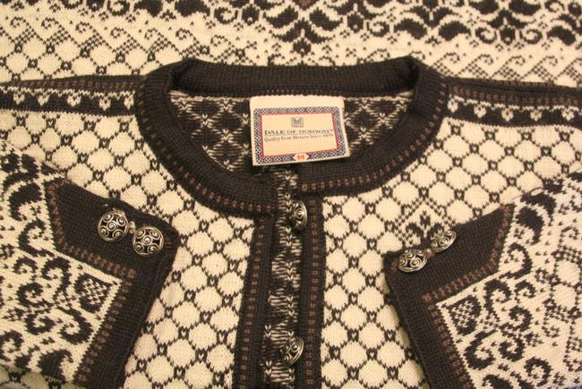 Dale of Norway Cardigan