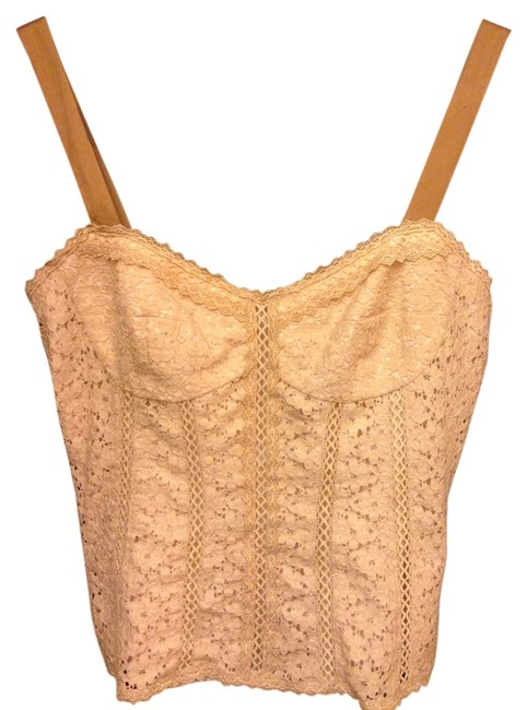 Preload https://item4.tradesy.com/images/nanette-lepore-beige-lace-strapy-tank-topcami-size-12-l-703778-0-0.jpg?width=400&height=650