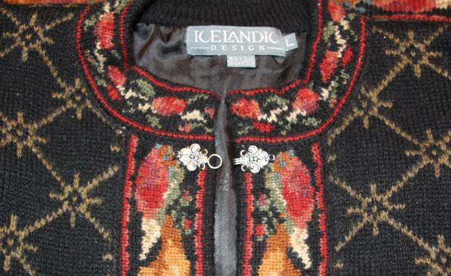 Icelandic Design Fully Lined Cardigan