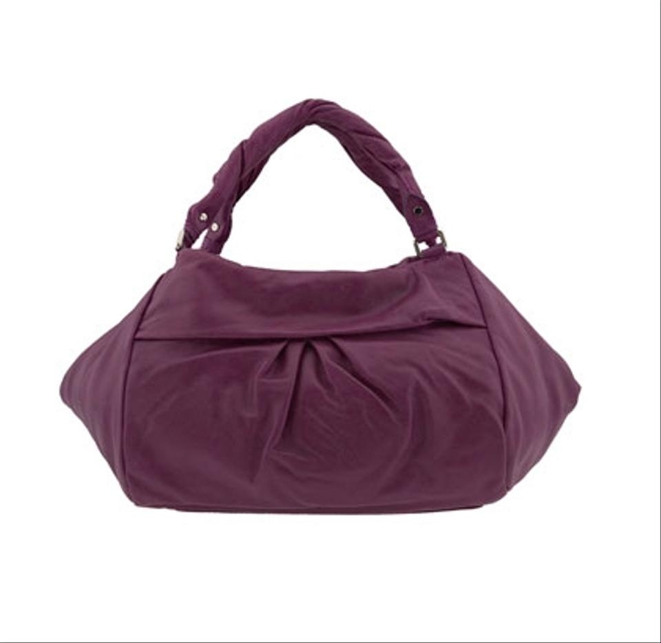 bfd17abb7fa6 Marc by Marc Jacobs Dr. Q Remy Style  M391106 Purple Eggplant ...