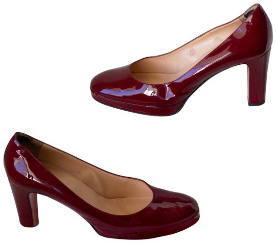 Preload https://img-static.tradesy.com/item/703858/christian-louboutin-red-new-simple-maroon-patent-leather-pumps-size-us-9-regular-m-b-0-7-540-540.jpg
