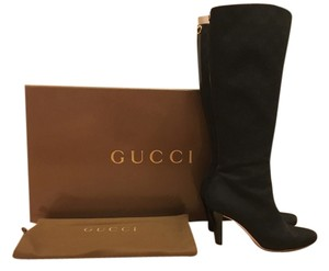Gucci Boot Black Boots