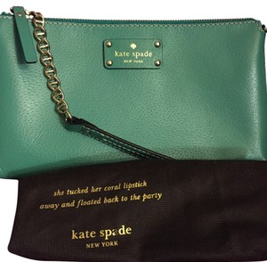 Kate Spade Green New Shoulder Bag