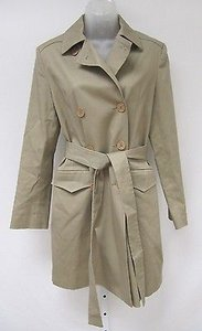 Womens Linda Richards Trench Coat