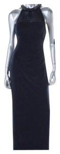 Navy Maxi Dress by Ralph Lauren