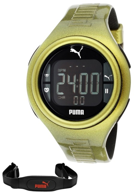 Item - Gold Women's Don't Run Out Of Steam Watch