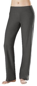 lucy LUCY Athleticwear Pants XS TALL Everyday Pant Gray NWT