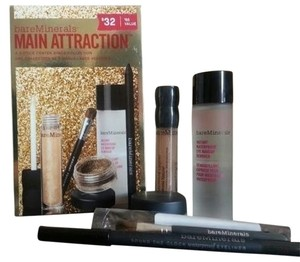 bareMinerals bareMinerals Main Attraction 5 Piece center stage Collection